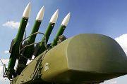 В Астраханской области подразделения ПВО из Северной Осетии учились отражать налет ударных дронов