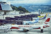 Авиакомпании РФ в январе-августе 2018 года увеличили пассажироперевозки на 10%
