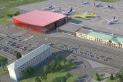 Аэропорт Челябинска готовится к саммитам