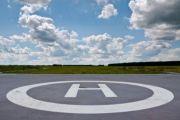 Прокуратура обязала авиакомпанию привести в порядок вертолетную площадку в Краснокаменске