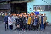 Неделя без турникетов помогает трудоустроиться в Ростех