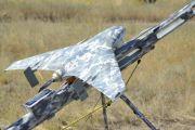 За ходом контрольной проверки на полигонах ВВО следят беспилотные летательные аппараты
