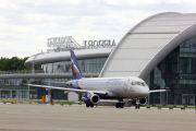 """Авиакомпания """"Аэрофлот"""" ввела новый ежедневный рейс в Москву"""