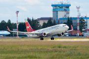 Авиакомпания Nordwind Airlines начала полеты в Москву и Якутск