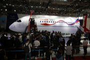 До 2037 года в мире будет продано более 43 тысяч новых гражданских пассажирских самолетов. ОАК оценивает стоимость поставок более чем в 6 триллионов долларов