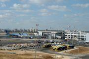 В аэропорту Тель-Авива едва не столкнулись два пассажирских самолета