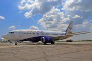 Украинский пилот совершил вынужденную посадку из-за потасовки на борту