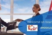 Рейсы Nordwind открыты для продажи в системе Amadeus в полном объеме