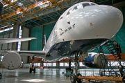 Центр подготовки космонавтов получает два Ту-204-300