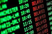 Более 30 рейсов задержаны и отменены в аэропортах Москвы на фоне снегопада