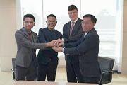 ГСС заключили контракт с Kom Airlines на поставку шести SSJ100