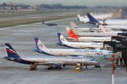 Авиакомпании РФ в январе 2019 года увеличили количество перевезённых пассажиров на 10%