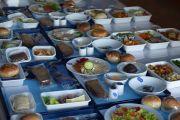 Аэропорт Петропавловск-Камчатский проводит серию презентаций нового меню бортового питания для авиакомпаний