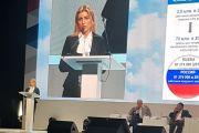 """Консалтинговая компания """"Авиаперсонал"""" приняла участие в пленарной сессии и выставке Форума SKY SERVICE 2019 24-25 апреля 2019 года в Москве"""