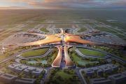 Китайские авиакомпании начали тестовые полеты в новом аэропорту Пекина