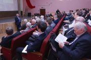 ЦАГИ провел XXX Научно-техническую конференцию по аэродинамике