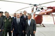 Денис Мантуров принял участие в рабочей поездке Владимира Путина в Казань