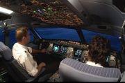 У пилотов катастрофа с дипломами