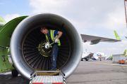 S7 Technics поделился с авиакомпаниями опытом промывки авиадвигателей
