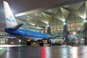 """Аэропорт """"Пулково"""" в январе-мае 2019 года увеличил пассажиропоток на 12%"""
