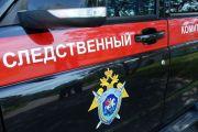 СК возбудил дело после крушения вертолета в Подмосковье