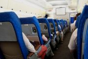 Норильчанин украл из самолета спасательный жилет. Штраф может превысить его стоимость в 5 раз