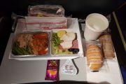 """Питание на рейсах """"Аэрофлота"""" признано самым вкусным"""