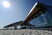 Новый автобусный маршрут в аэропорт Платов откроется в Ростовской области