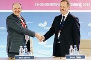 """ОДК и ЦИАМ будут сотрудничать в области создания """"цифровых двойников"""""""