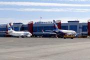 """Пассажиропоток аэропорта """"Храброво"""" за девять месяцев 2019 года вырос на 10%"""