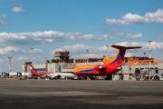 Аэропорт Уфы по итогам 2019 года нарастил пассажиропоток на 10%