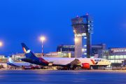 Пассажира самолета Москва - Екатеринбург наказали за курение на борту