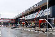 Аэрофлот приступил к поэтапному переводу международных рейсов в новый Терминал С