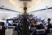 Европейцы устыдились и отказались летать на самолетах