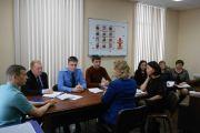 Абаканской транспортной прокуратурой принято участие в совещании, посвященном усилению мер защиты от коронавируса