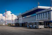 Основные эксплуатационные показатели деятельности аэропорта Абакан за январь 2020 года