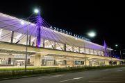 Красноярский аэропорт получит на достройку новой рулежной дорожки 1,3 млрд