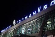 """Толмачёво"" в январе 2020 года нарастил пассажиропоток на 14%"