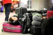 В Кольцово пассажиры больше суток ожидают вылета в Нарьян-Мар