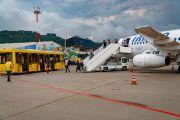 """В Международный аэропорт Сочи авиакомпания """"ИрАэро"""" начнет полеты из трех российских городов"""
