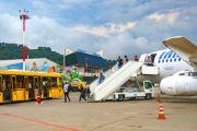 Мы открываем продажи билетов на рейсы из Сочи в Москву (Домодедово), Пензу и Уфу на лето 2020 года