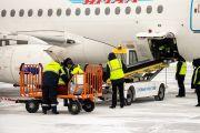 Технологию обработки багажа совершенствуют в аэропорту Новый Уренгой