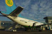 Узбекистан закрыл авиасообщения с Ираном и Афганистаном