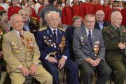 В соединении Дальней авиации прошли памятные мероприятия посвященные летчику Герою Советского Союза