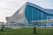 Нижегородская фирма обеспечит безопасность аэропорта Симферополя за 1 млрд