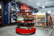 Heinemann Duty Free открывает магазин беспошлинной торговли в зоне прилета аэропорта Жуковский