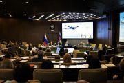 В Росавиации и МГТУ ГА прошла конференция по английскому языку
