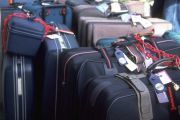 Выдачу багажа задержали в аэропорту Читы на 1,5 часа из-за ветра