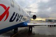 """Авиакомпания """"ЮВТ Аэро"""" прекращает регулярное сообщение между Калининградом и Казанью"""