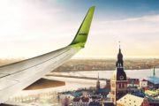 На побережье Балтийского моря с airBaltic - специальные цены